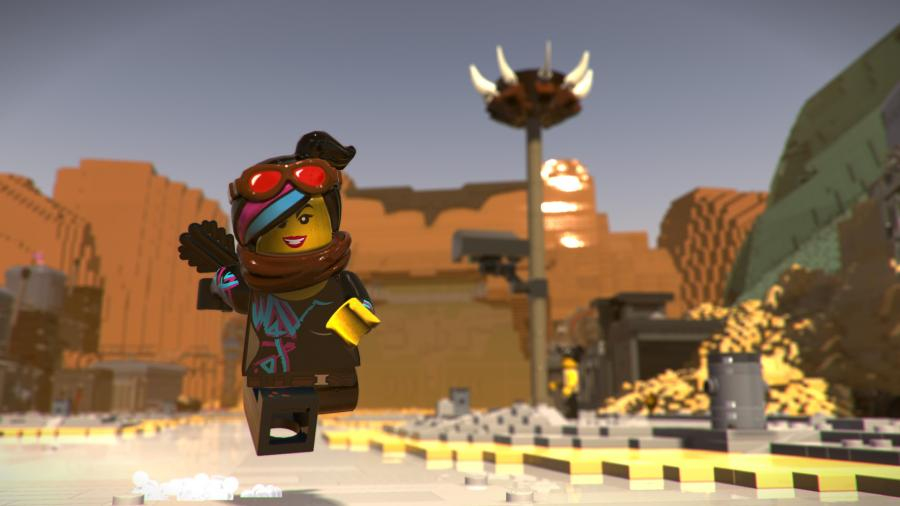 The LEGO Movie 2 Videogame Screenshot 4