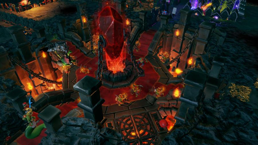 Dungeons 3 - Complete Edition Screenshot 7