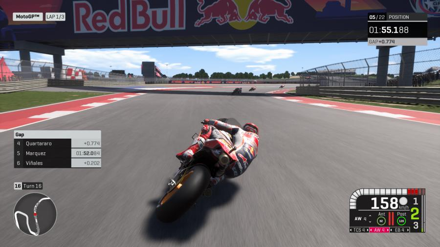 MotoGP 19 Screenshot 4