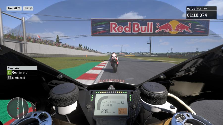 MotoGP 19 Screenshot 5