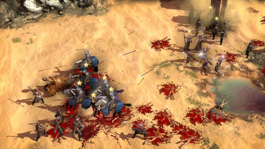 Conan Unconquered Screenshot 5