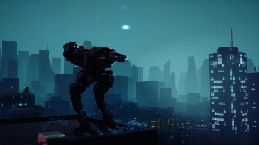 Battletech - Urban Warfare (DLC) Screenshot 6