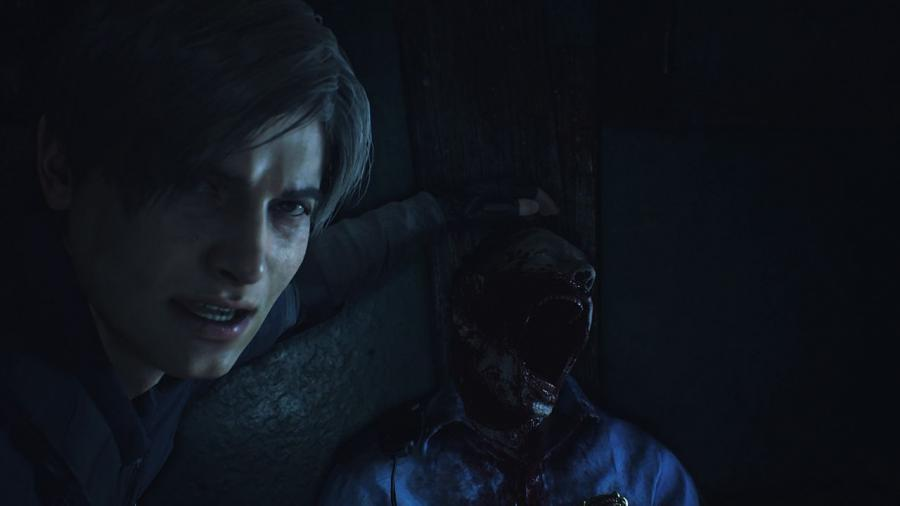 Resident Evil 2 (Remake) - Global Key Screenshot 4