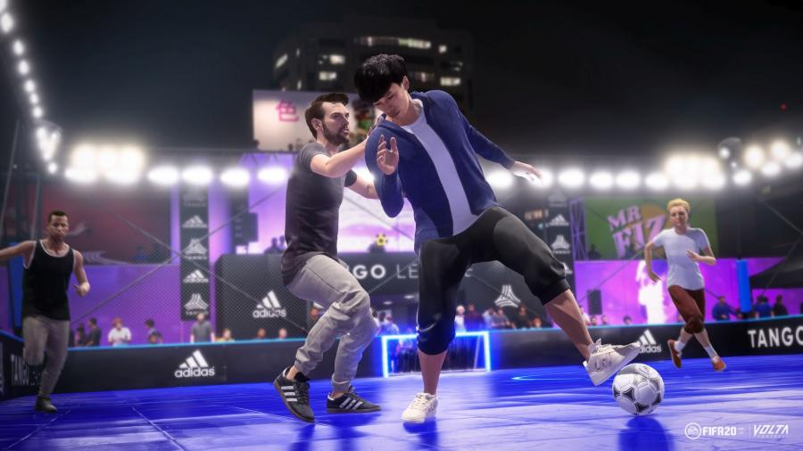 FIFA 20 [PC] Screenshot 6