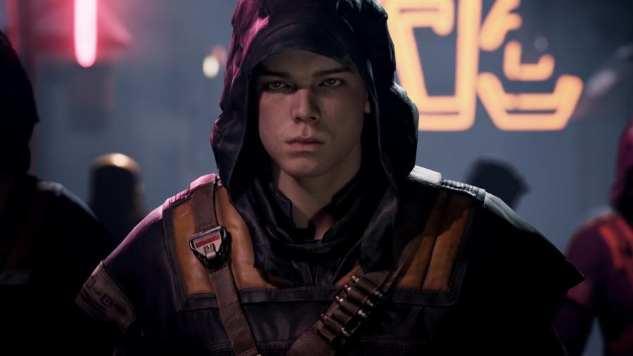 Star Wars Jedi - Fallen Order Screenshot 2