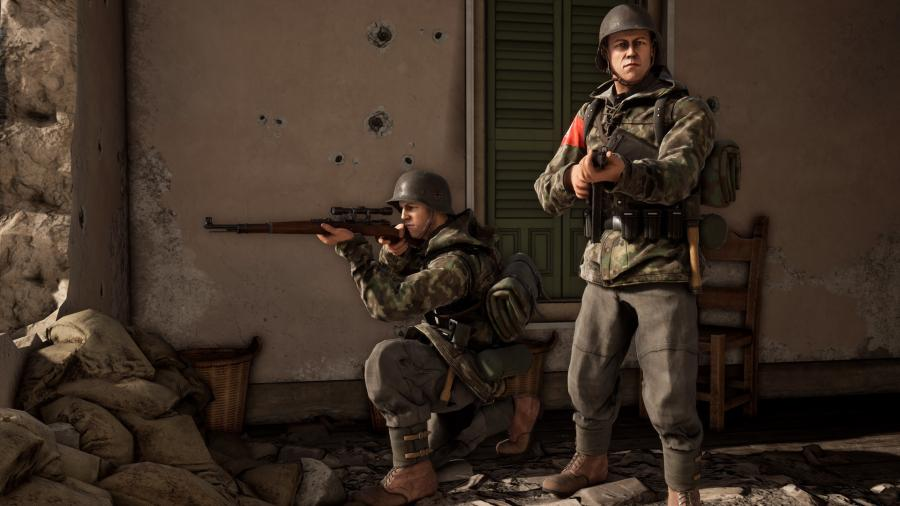 Battalion 1944 - First to Fight Edition Screenshot 2