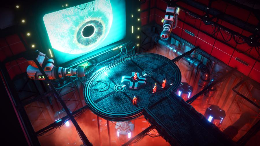 Paranoia - Happiness is Mandatory (Epic Games Store Key) Screenshot 2