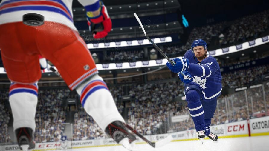 NHL 20 - Xbox One Download Code Screenshot 9