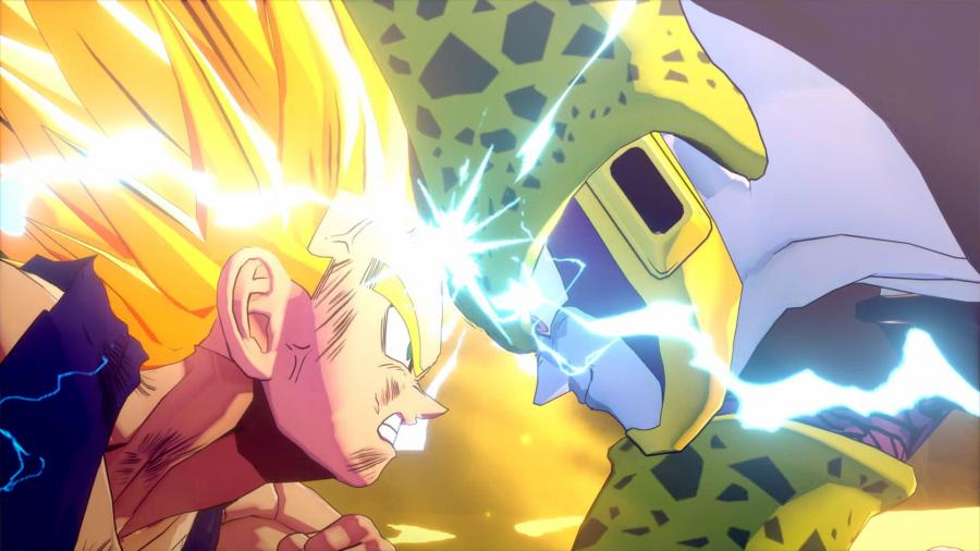 Dragon Ball Z - Kakarot (Deluxe Edition) Screenshot 3