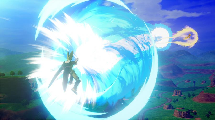Dragon Ball Z - Kakarot (Deluxe Edition) Screenshot 9