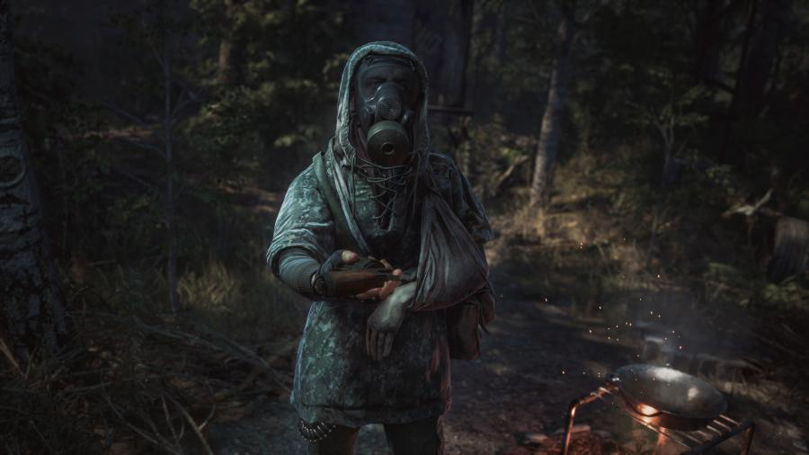 Chernobylite Screenshot 5