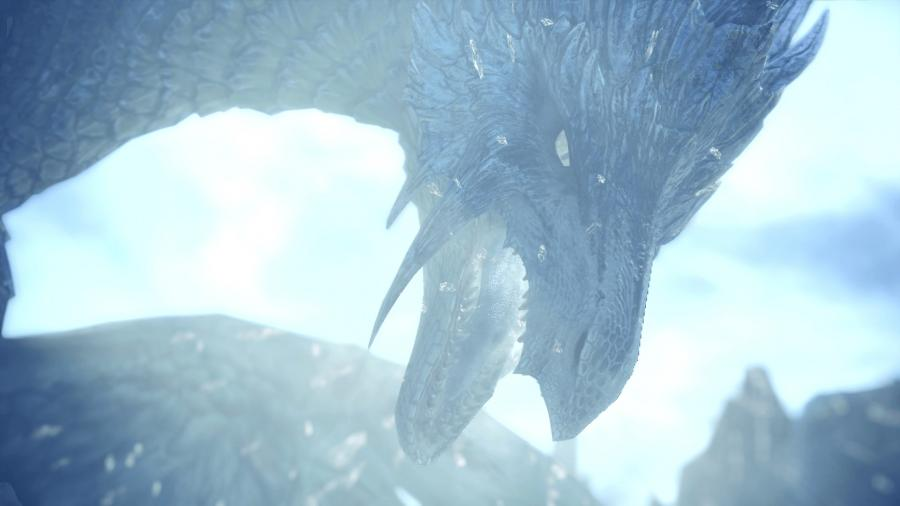 Monster Hunter World - Iceborne DLC (Digital Deluxe Edition) Screenshot 4