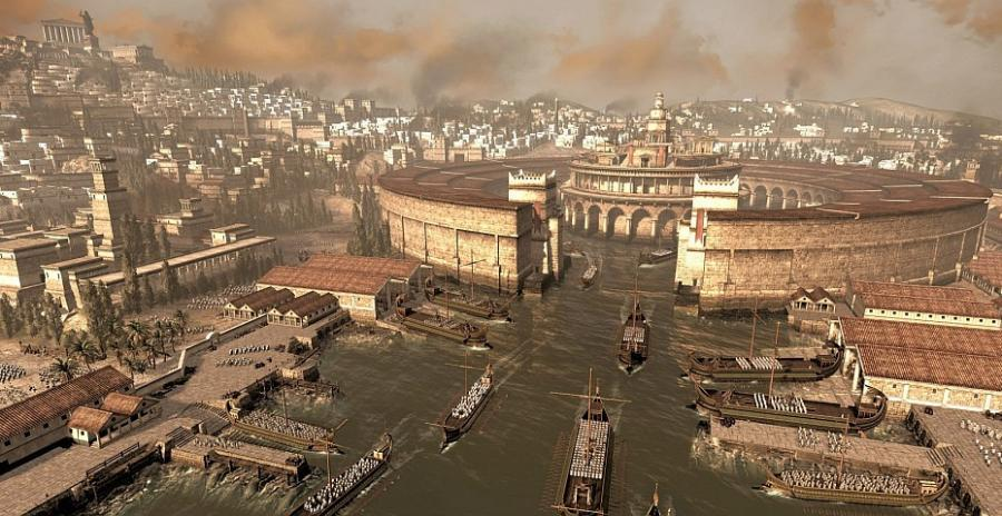 Total War Rome 2 - Enemy at the Gates Edition Screenshot 4