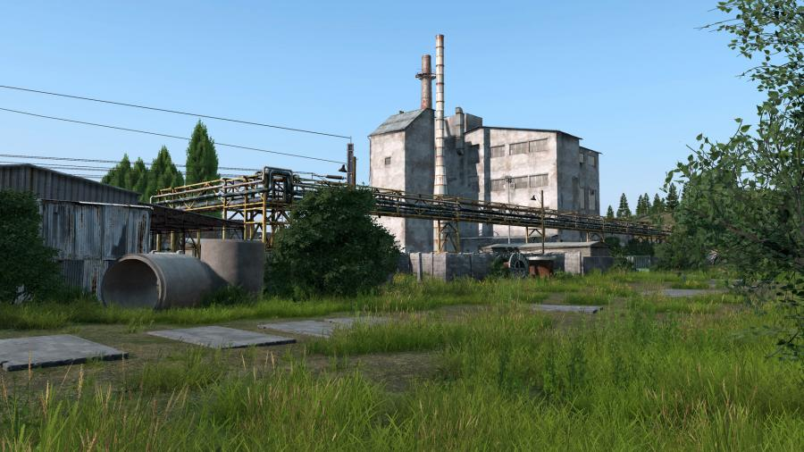 DayZ - Livonia Edition Screenshot 7