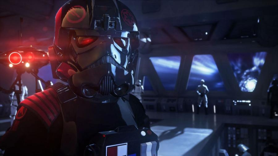Star Wars Battlefront 2 - EN FR ES Key (English, French, Spanish) Screenshot 4