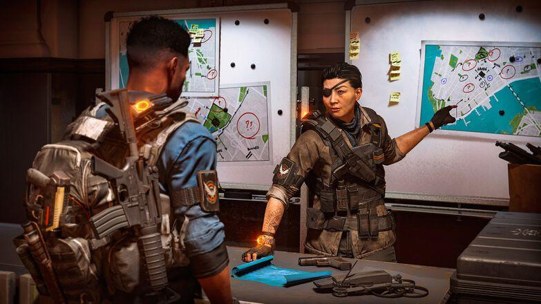 The Division 2 - Warlords of New York (DLC) Screenshot 2