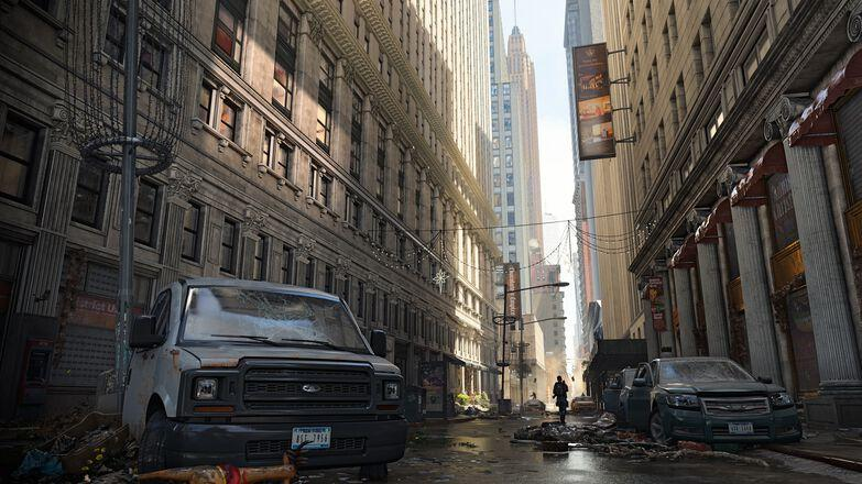 The Division 2 - Warlords of New York (DLC) Screenshot 6