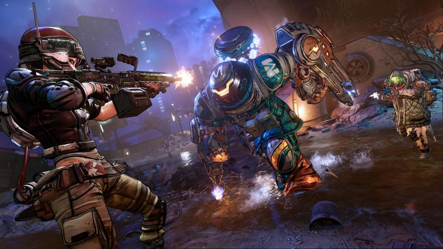 Borderlands 3 - Deluxe Edition (Steam Key) Screenshot 9