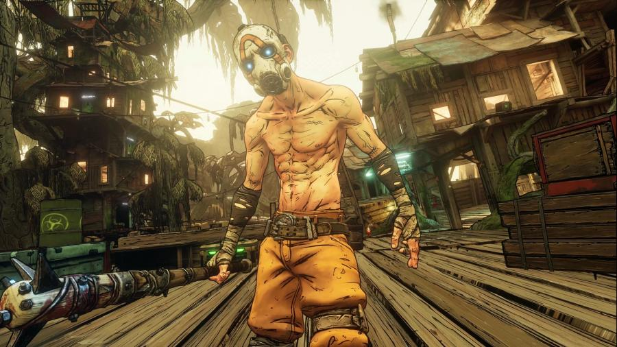 Borderlands 3 - Deluxe Edition (Steam Key) Screenshot 6