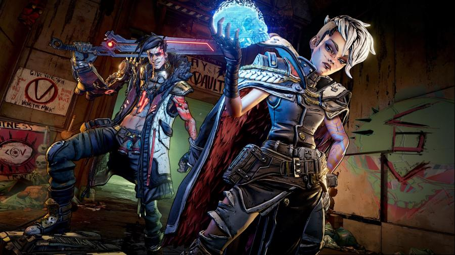 Borderlands 3 - Deluxe Edition (Steam Key) Screenshot 4