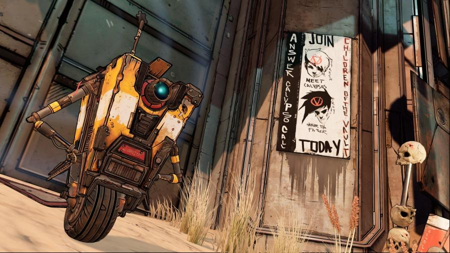 Borderlands 3 - Deluxe Edition (Steam Key) Screenshot 2