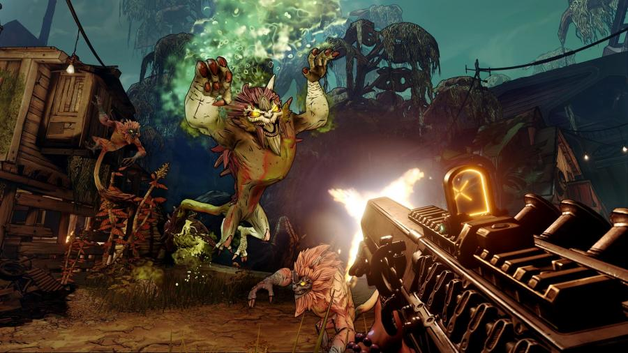 Borderlands 3 - Deluxe Edition (Steam Key) Screenshot 5
