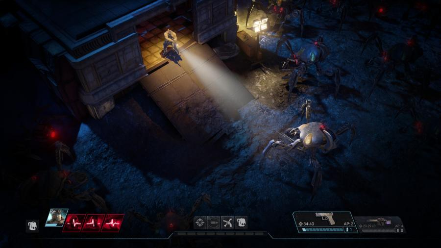 Wasteland 3 - Day One Edition Screenshot 8