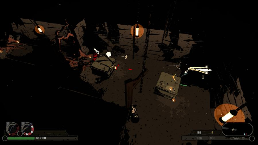 West of Dead Screenshot 3