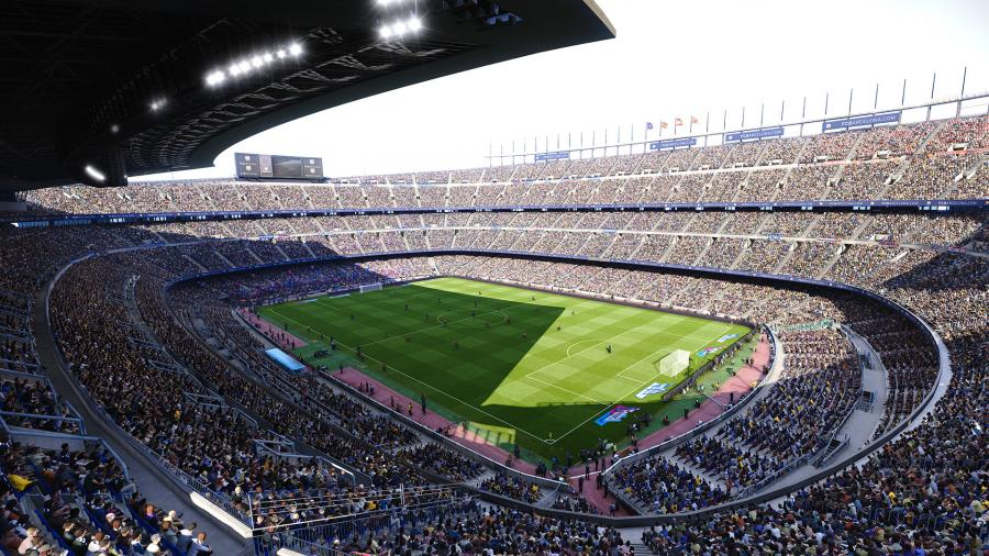 eFootball PES 2021 Season Update - FC Barcelona Edition Screenshot 3
